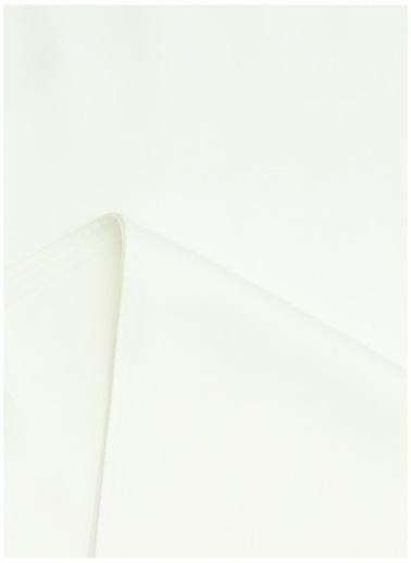 Aker Esarp Şal Beyaz